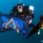 Immersione PSAI aPunta Faro di Portofino