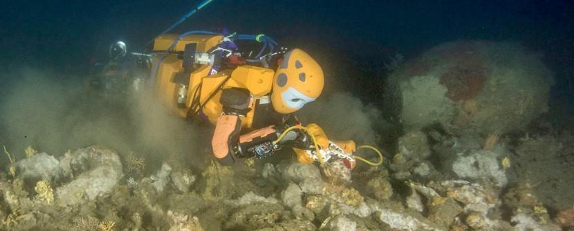 Storia e futuro dell'archeologia del mondo sommerso