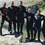 I componenti della spedizione del MANDRONE WW1 Project
