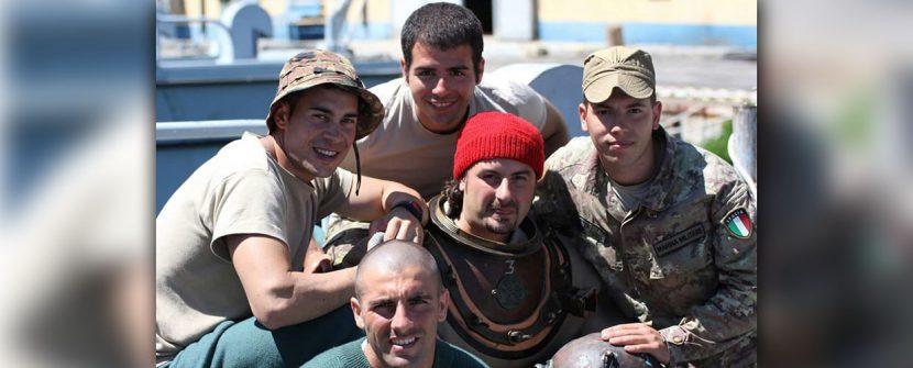Militari e sportivi