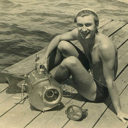 Kurt Schaefer, un pioniere ai tempi di Hass