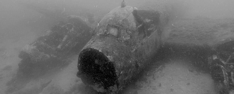 Sullo Junker JU-88 di Nardò