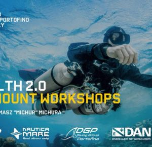 Stealth 2.0 - Sidemount Workshop
