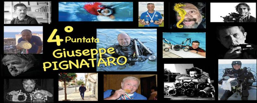 Giuseppe PIGNATARO … il Messapio*