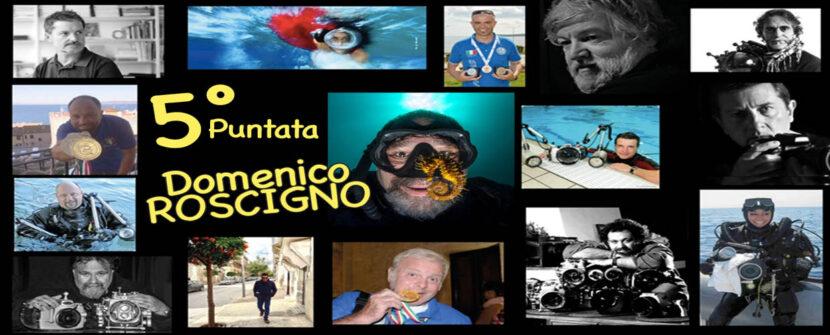Domenico 'Mimmo' Roscigno… 'O Prufessore