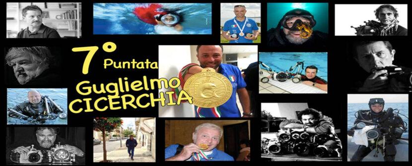 """Guglielmo CICERCHIA… il """"Campione del Mondo"""""""