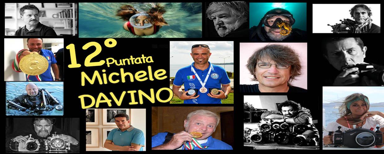 """Michele Davino… """"il Capitano""""!"""