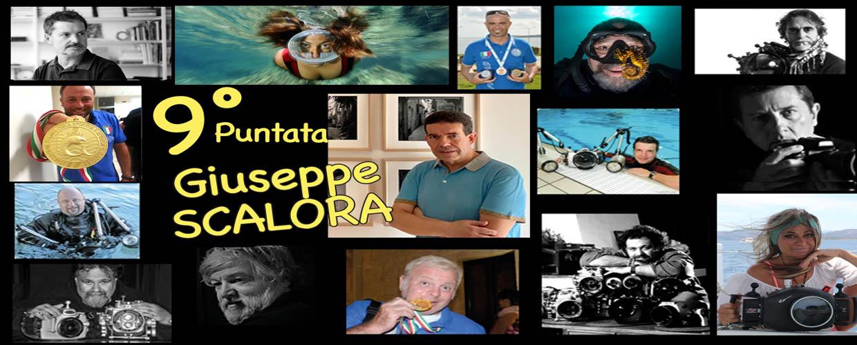Giuseppe Scalora… l'ingegnoso Ingegnere