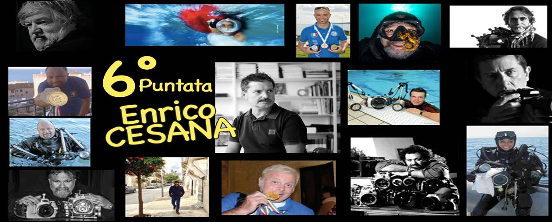 Enrico Cesana… l'Industrial Designer