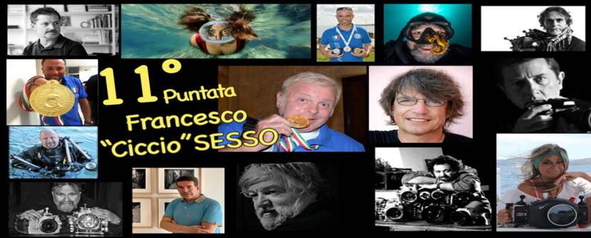 """Francesco """"Ciccio"""" Sesso… il """"superCampione""""!"""